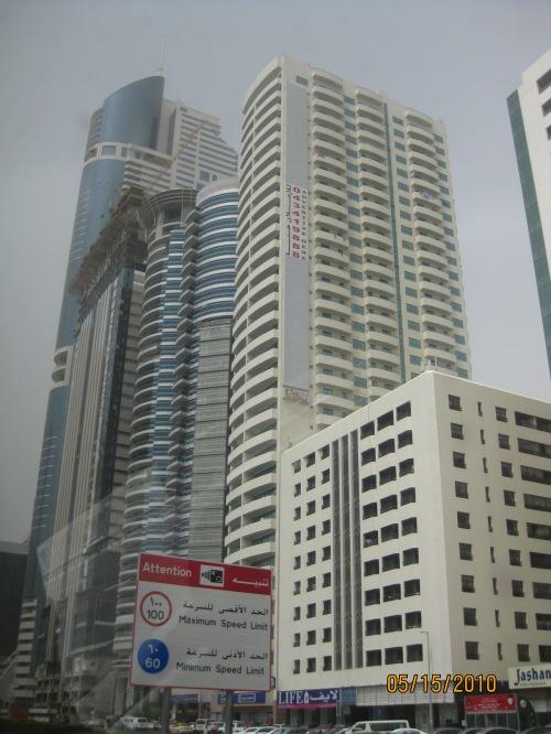 Dubai, May 2011