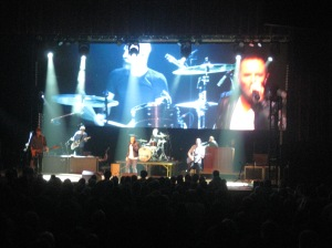 Chris Tomlin Concert Oct. 26, 2012 020