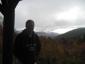 Trip to White Mountains Oct. 8, 2012 023