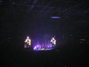 Paul McCartney in Phoenix March 28, 2010 132