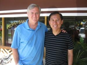 Ryan's 33rd Birthday - Ken Ho Aug. 31-Sept. 1, 2012 075
