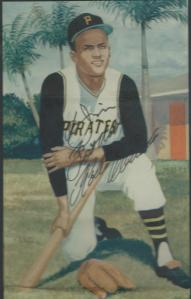 Clemente Drawing