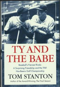 Ty and the Babe Book Cover