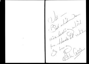 Richie Allen Book Signature 001