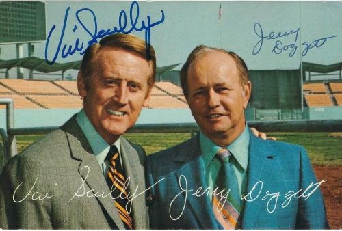 vin-scully-jerry-doggett-signed-photo-001