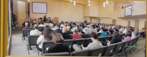 BFCC Worship Center